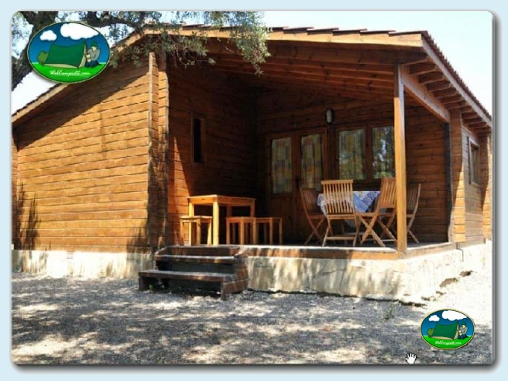 foto del camping Camping La Corona