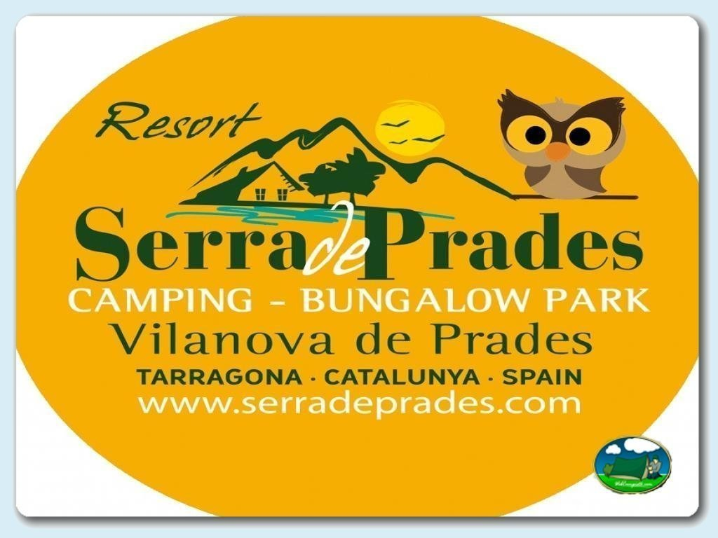 foto del camping Camping Serra de Prades