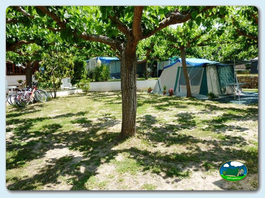 foto del camping Camping Don Quijote