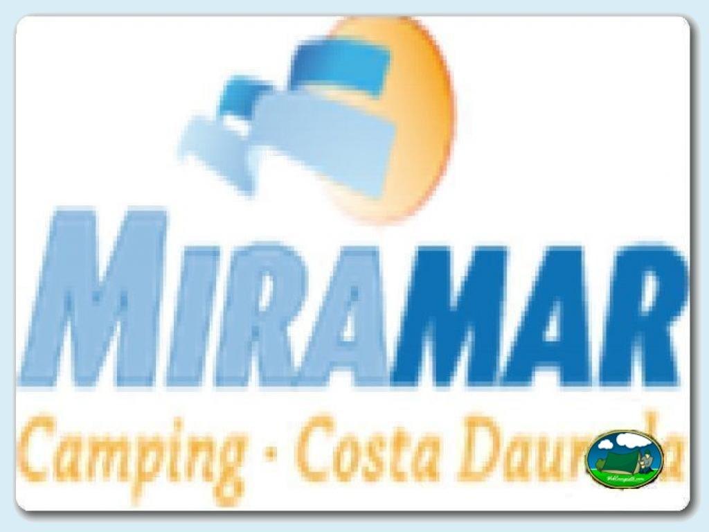 foto del camping Camping Miramar Playa