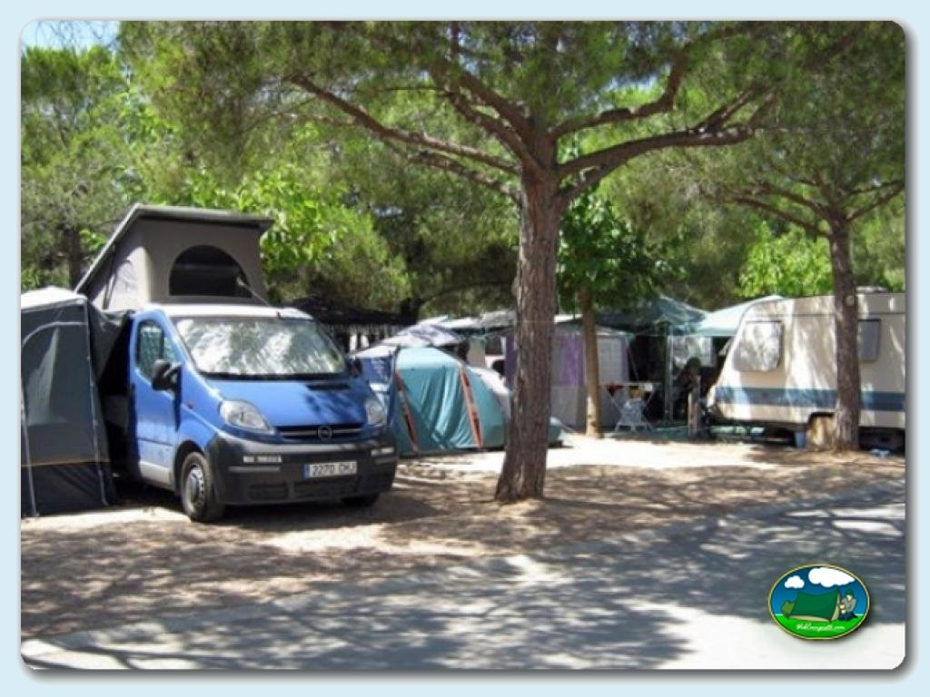 foto del camping Camping Stel