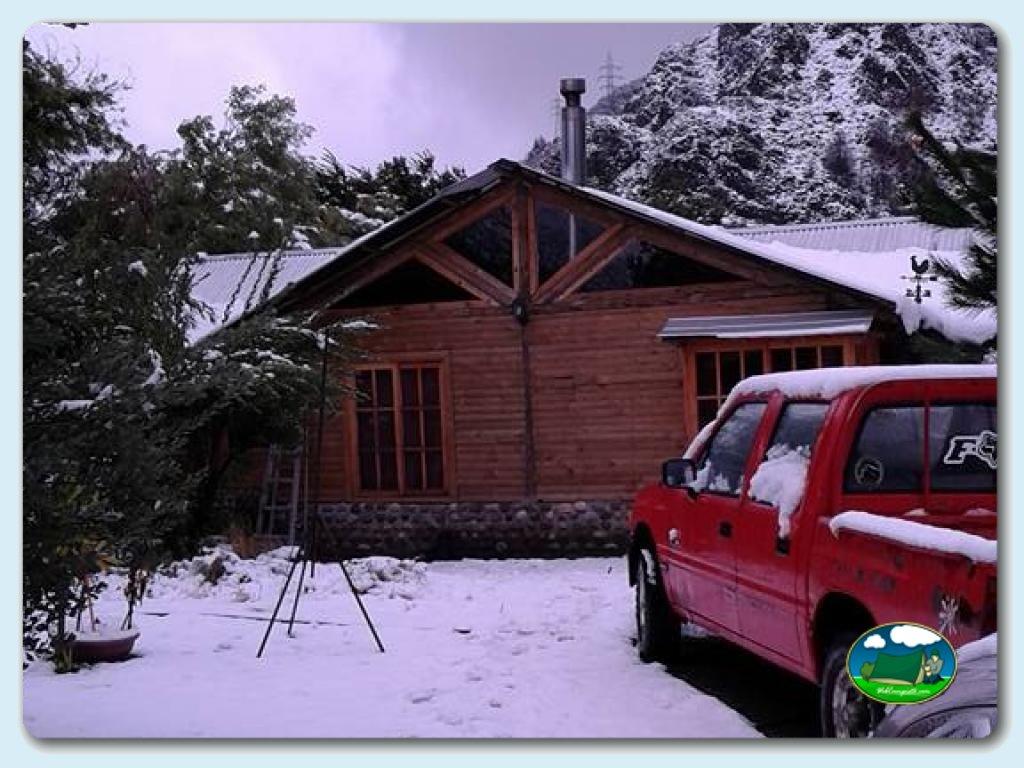 foto del camping El Carro