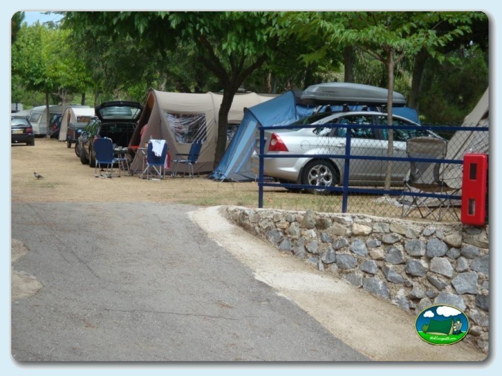 Camping Bungalows Roca Grossa