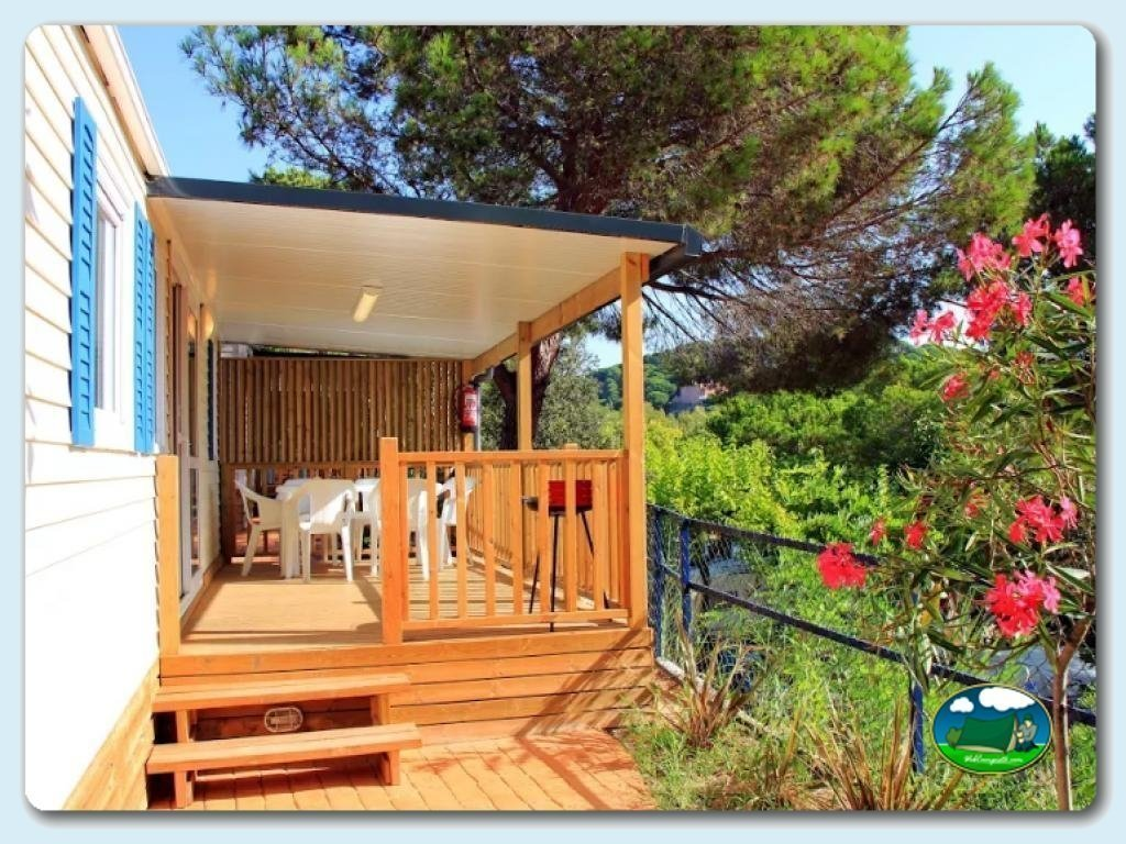 Camping Bungalows Roca Grossa