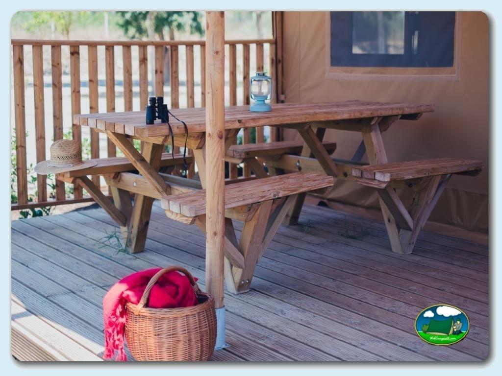foto del camping Camping Caballo de Mar