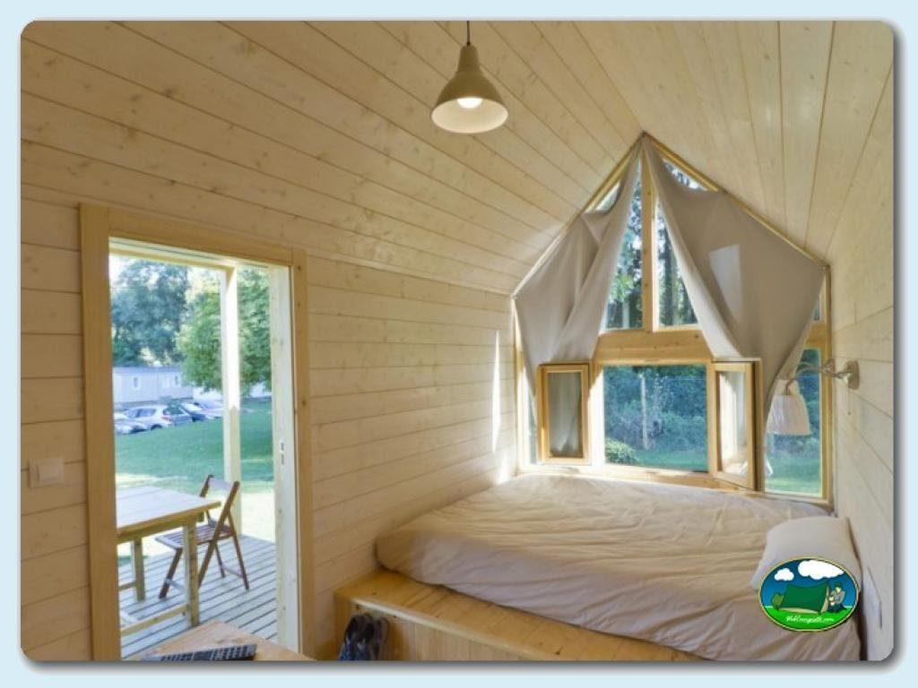 Camping Haro
