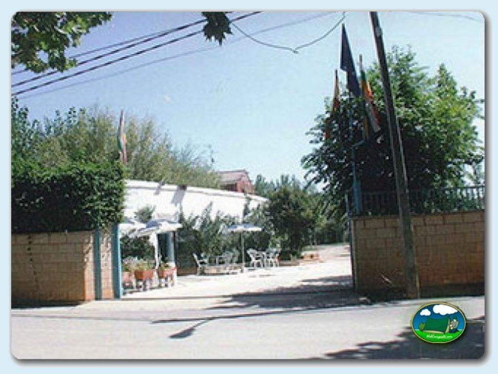 foto del camping El Ruedo