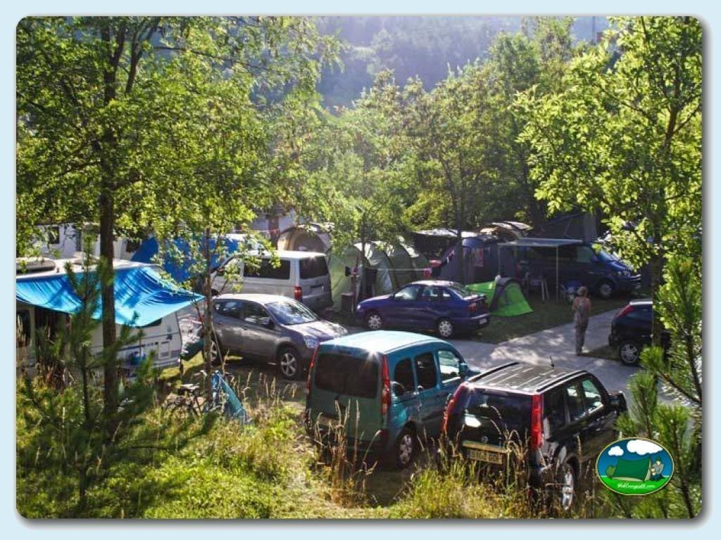 foto de camping Murkuzuria (Esparza)