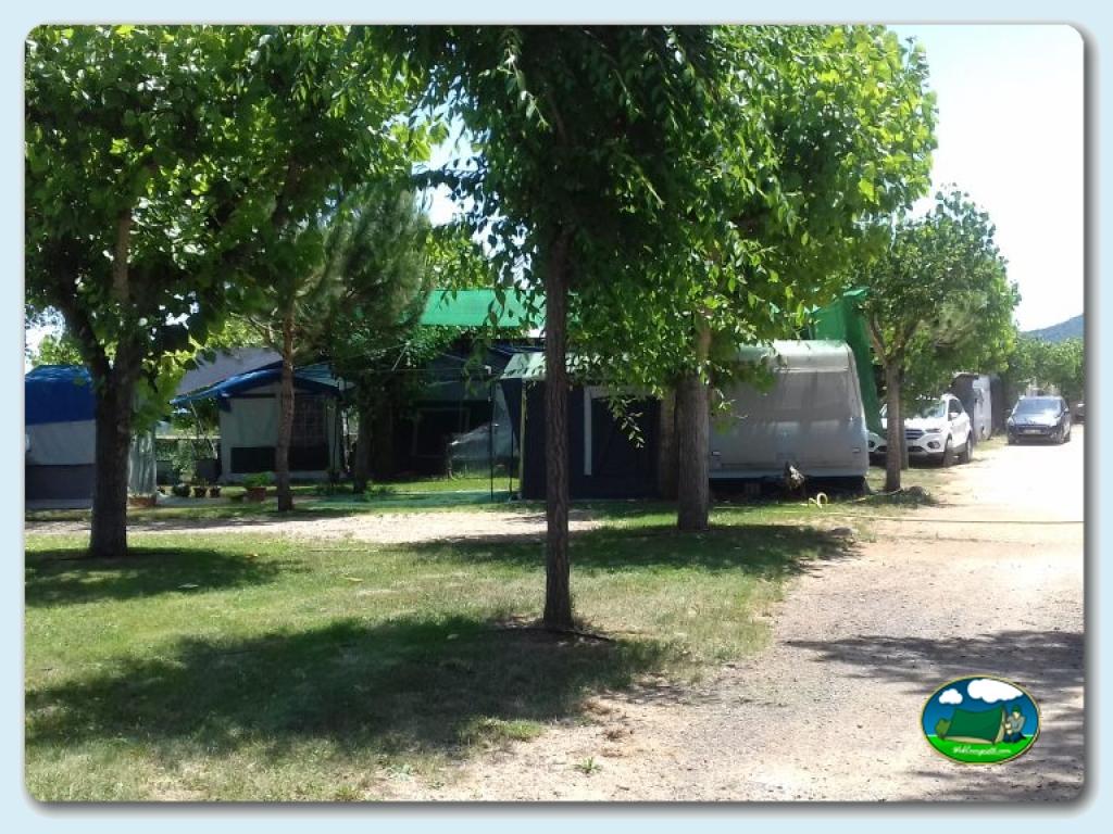 foto del camping Bellavista