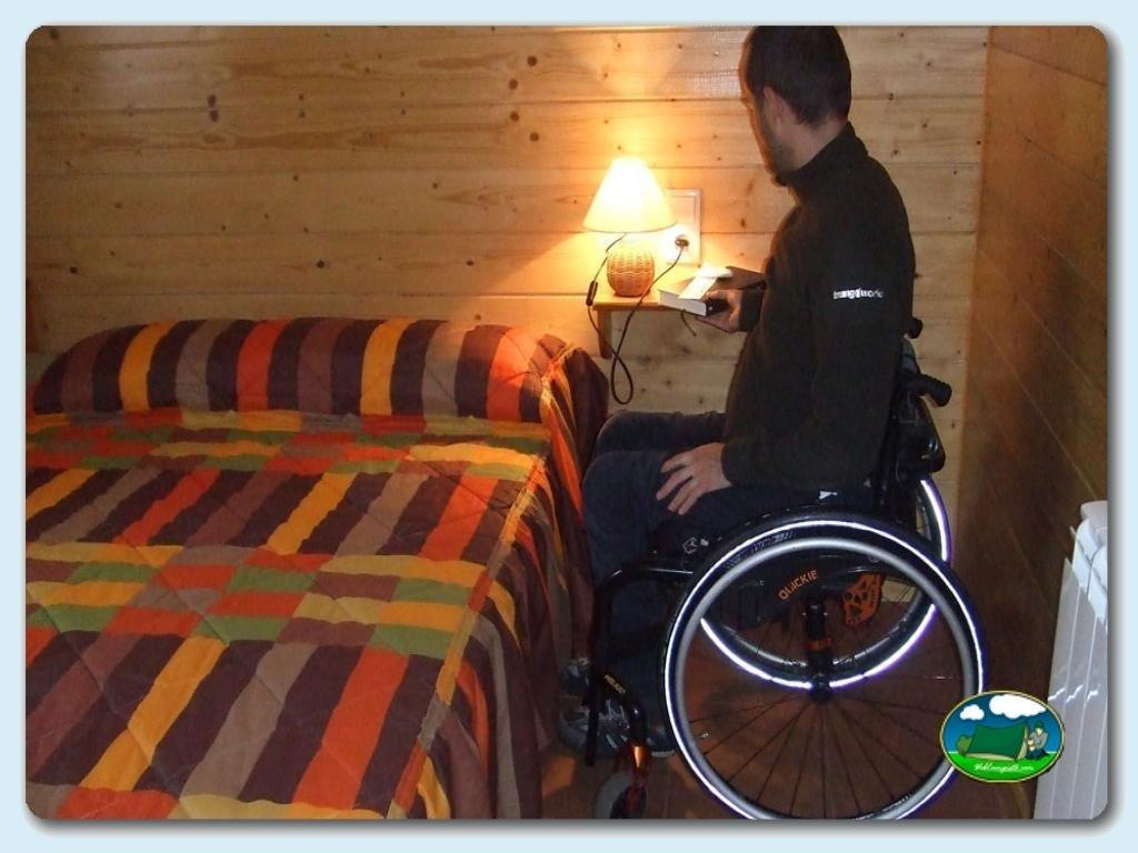 foto de camping Laspaules (Laspaules)