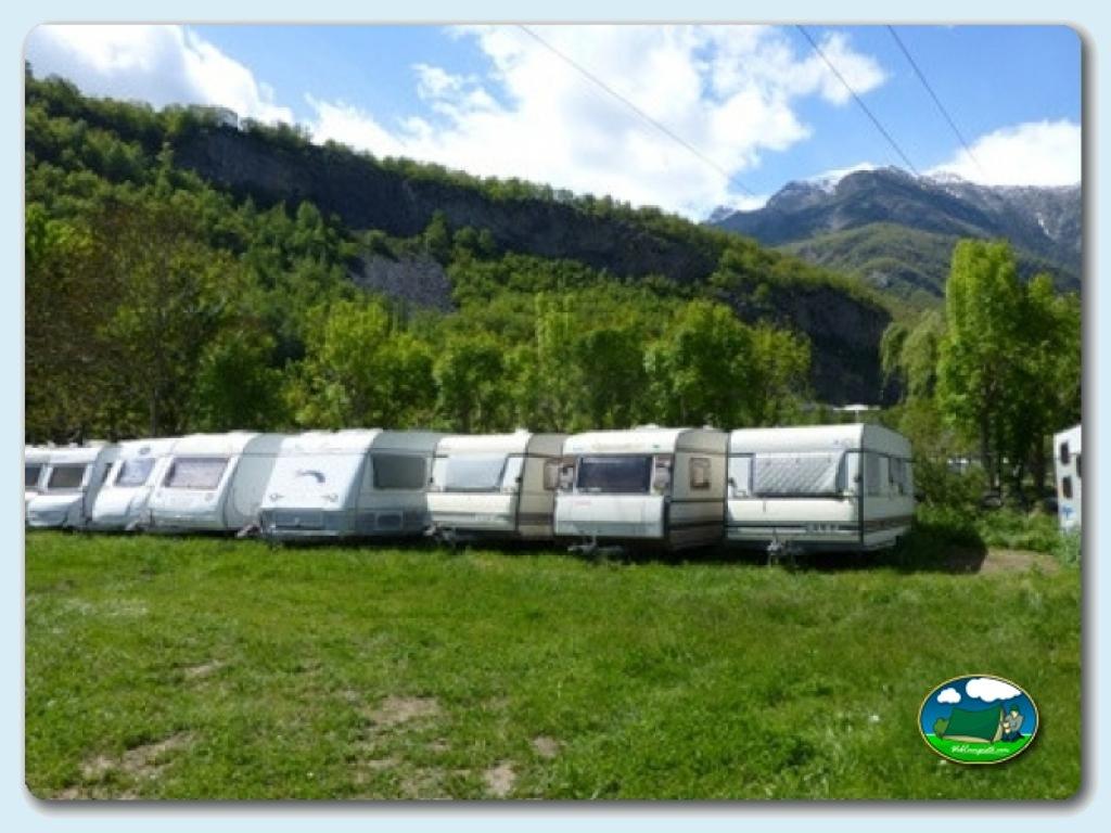 foto de camping La Borda D`Arnaldet (Sesue)
