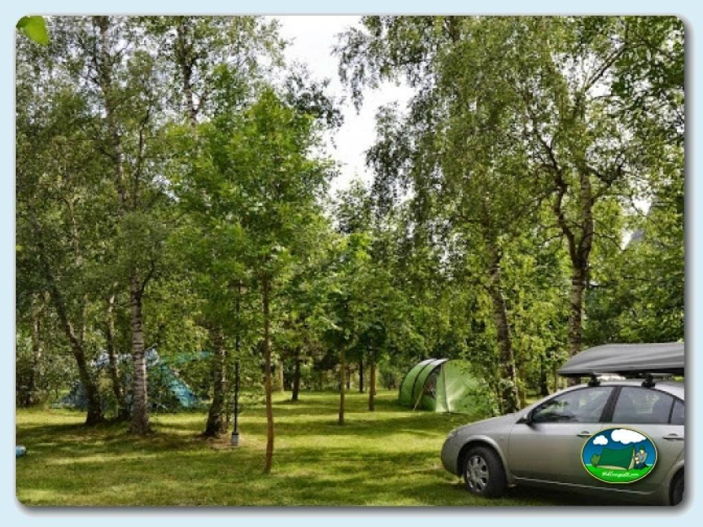 foto del camping Camping Aneto