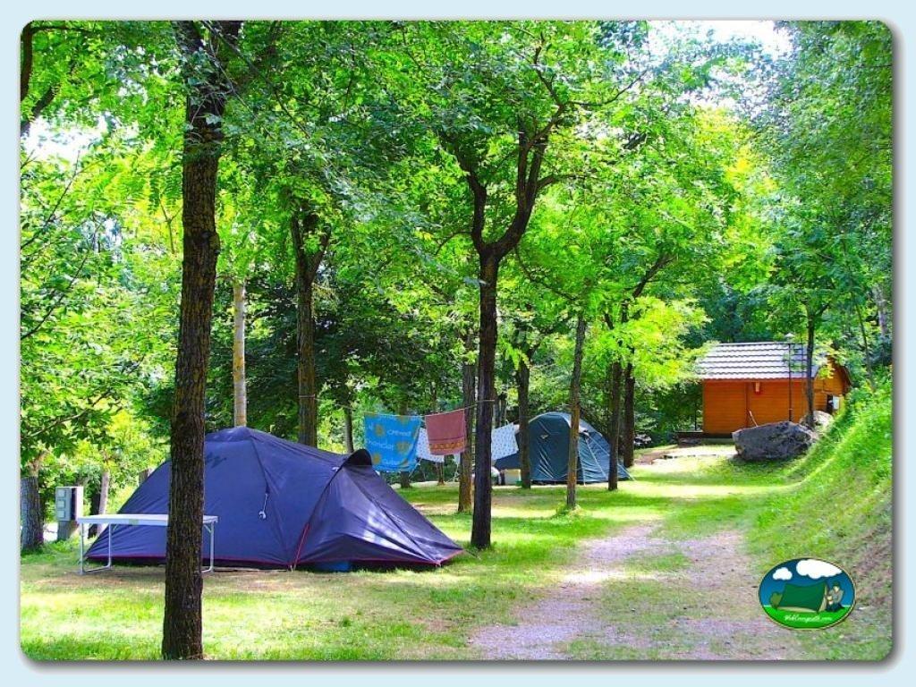 Camping Bedura Park