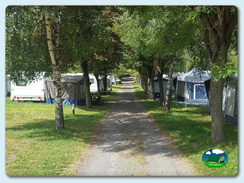foto del camping Internacional