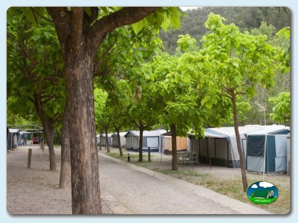 Camping Campalans