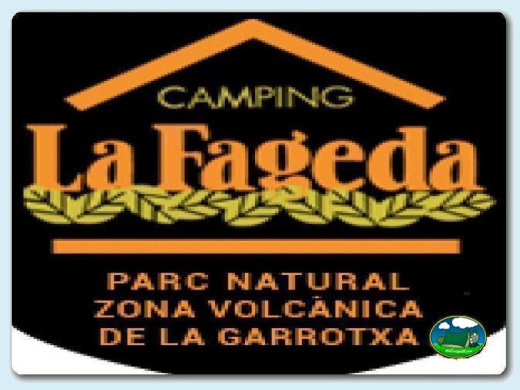 foto del camping La Fageda