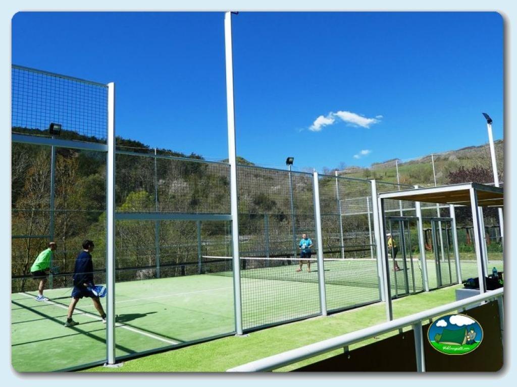 foto de camping Vall De Camprodón