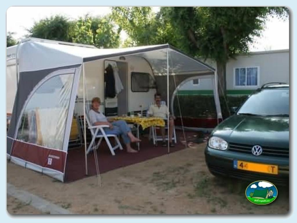 foto del camping La Masia