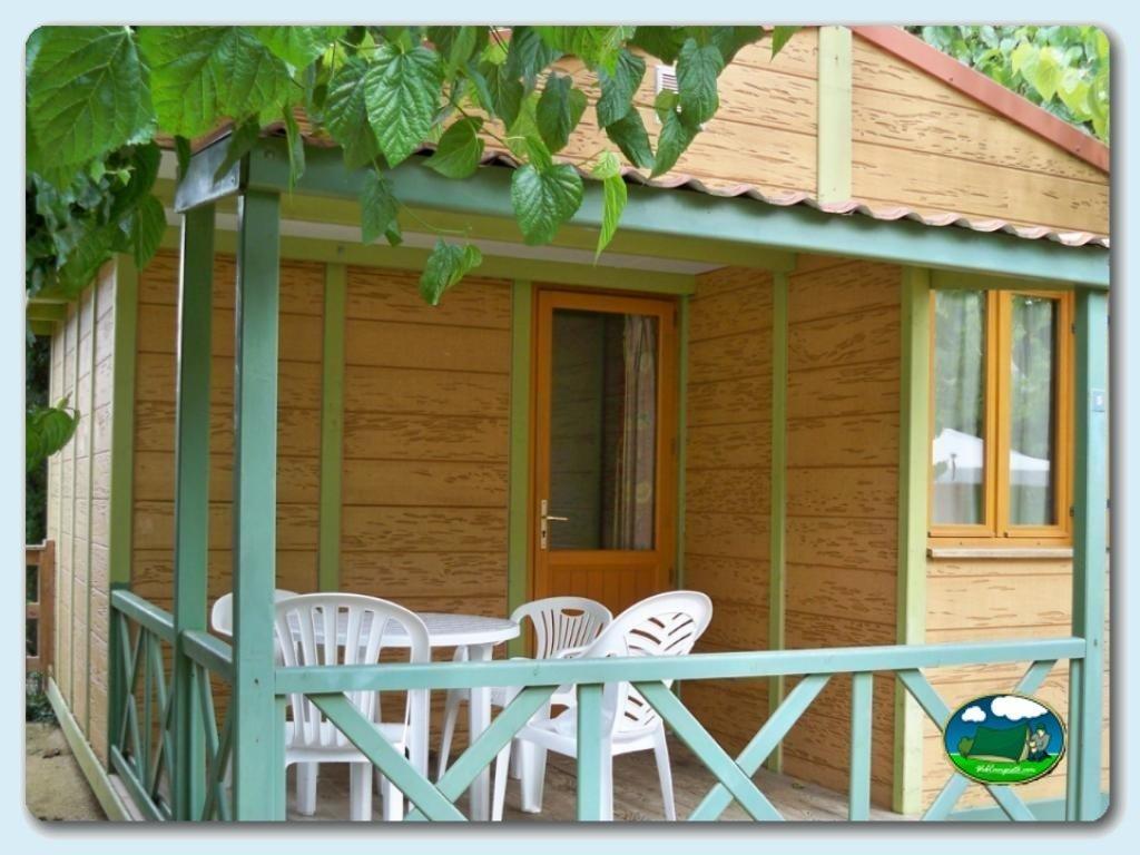 foto del camping Camping Tucan