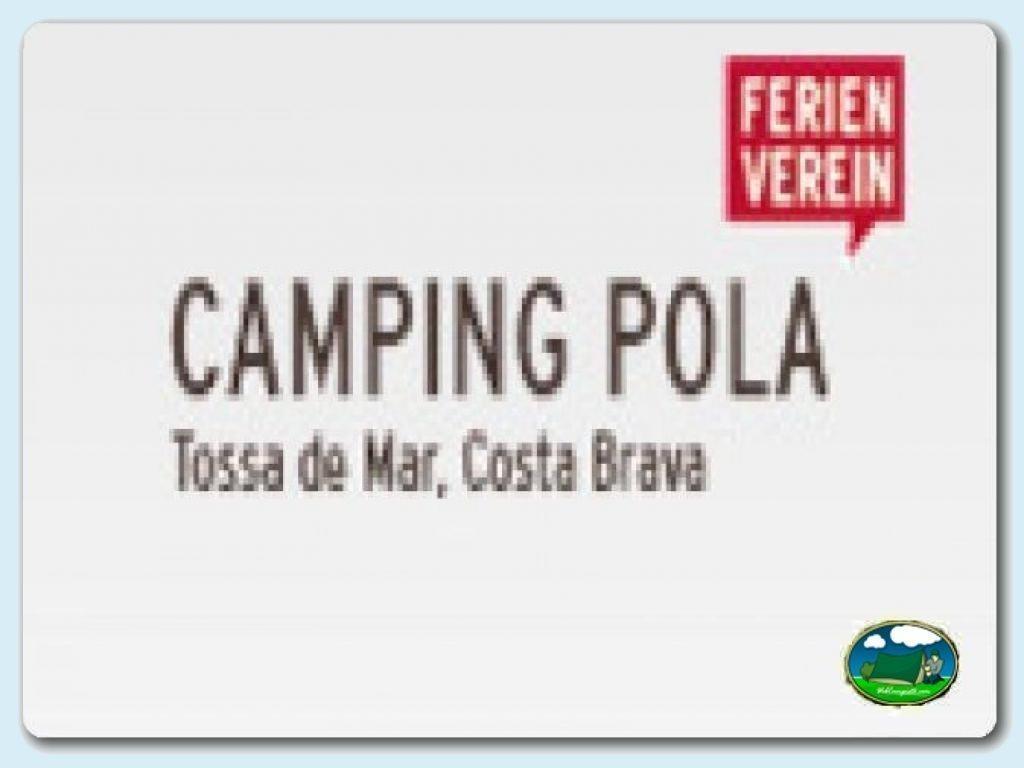 foto del camping Pola
