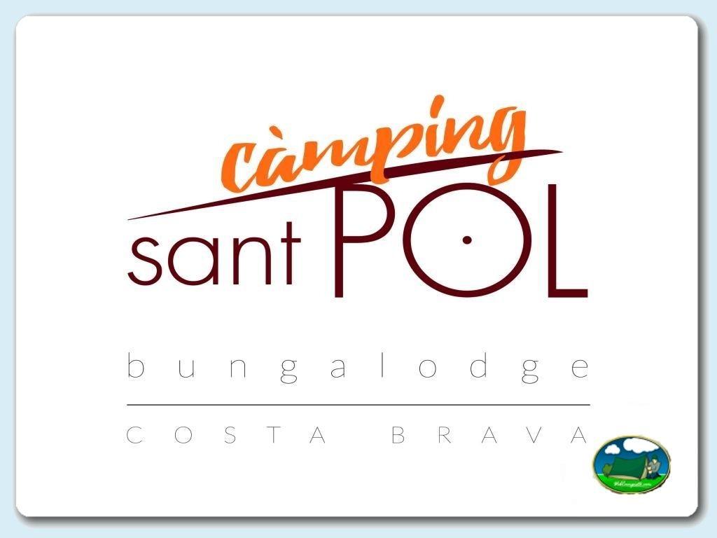 foto del camping Sant Pol