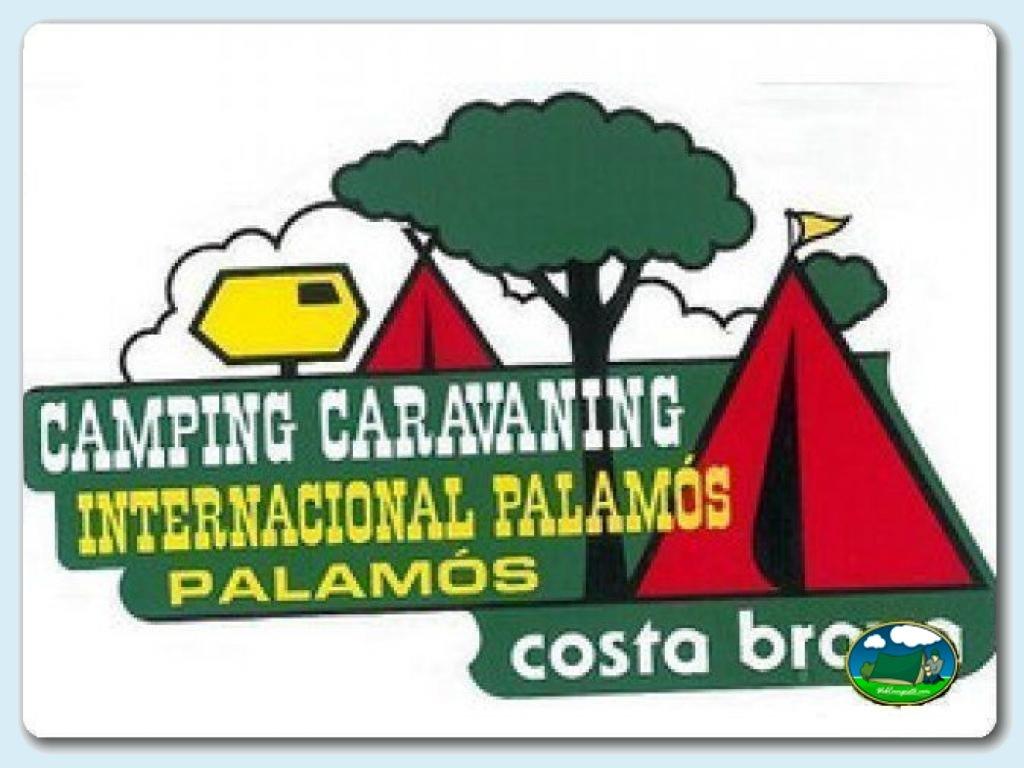 foto del camping Internacional de Palamos