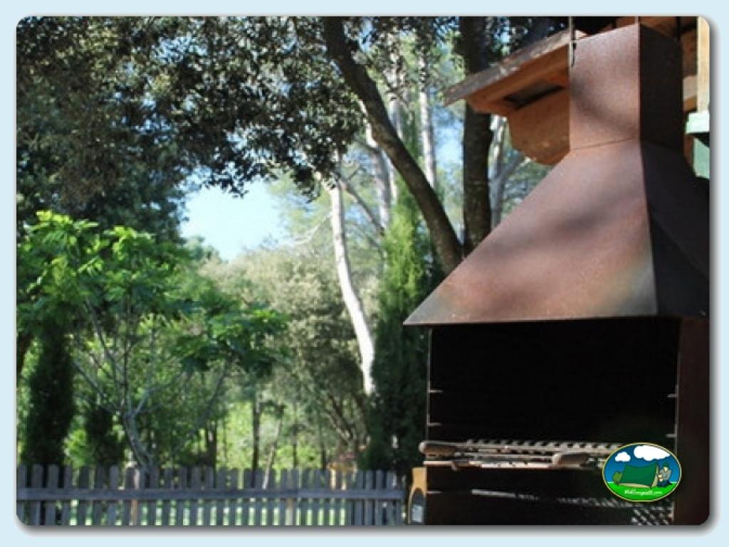Camping Begur
