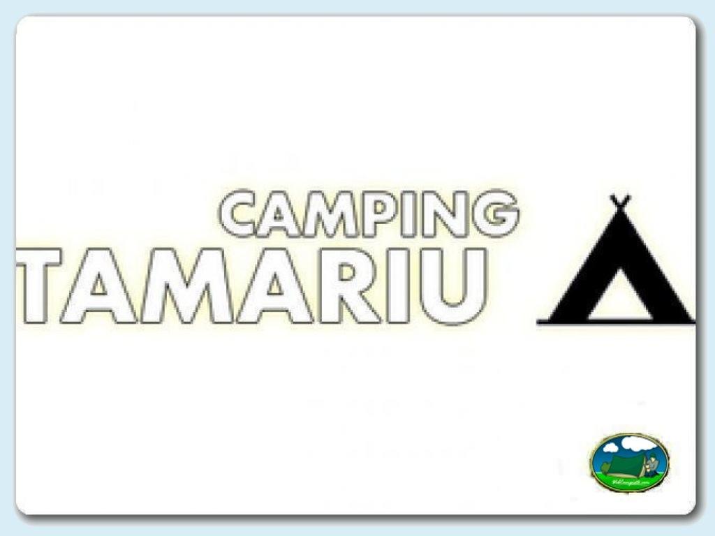 foto del camping Tamariu