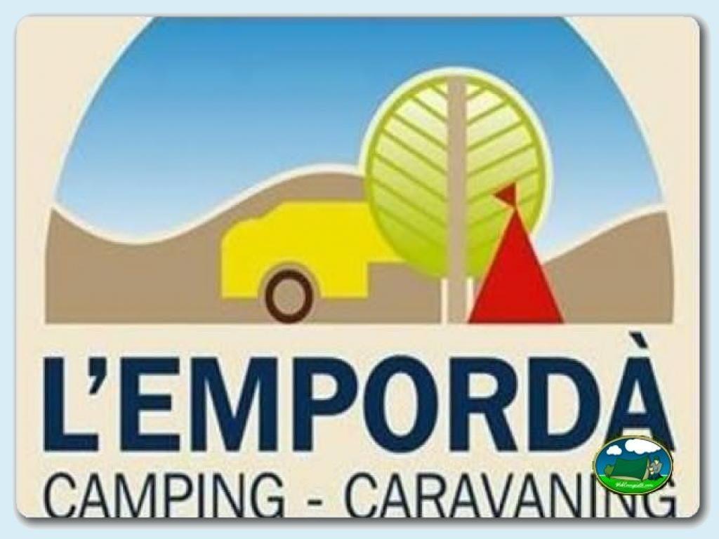 foto del camping Emporda