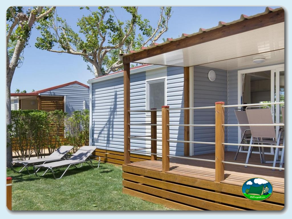 foto - Mobil-Home Red