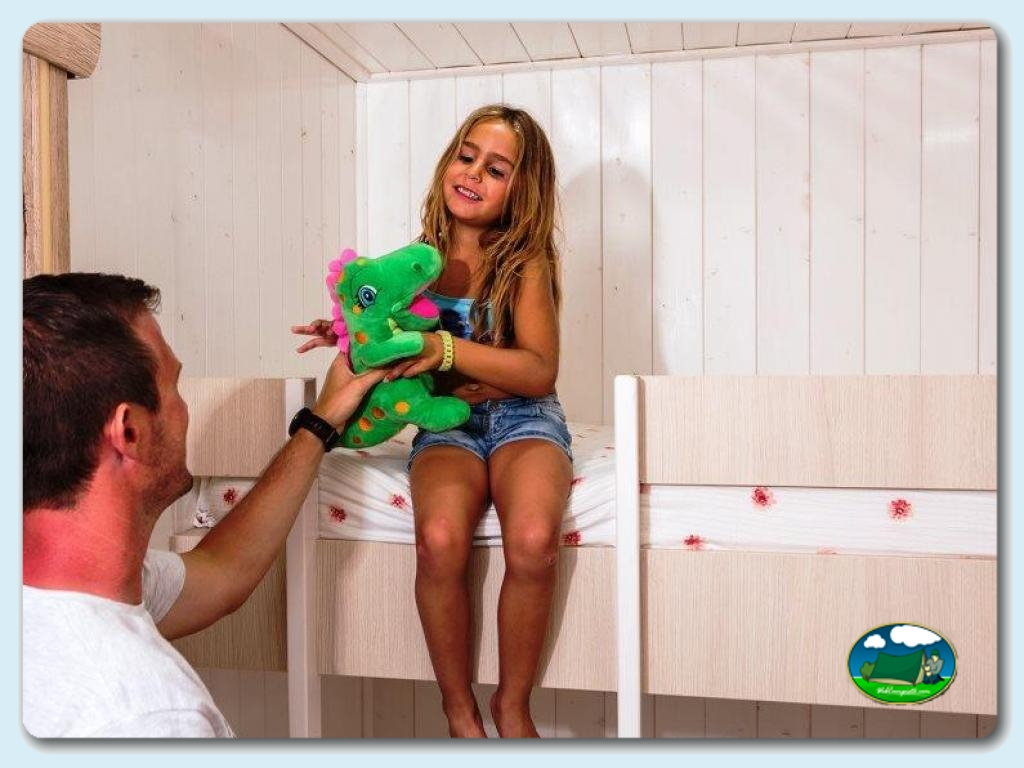 foto - Bungalow Especial Premium - Para Personas Con Movilidad Reducida