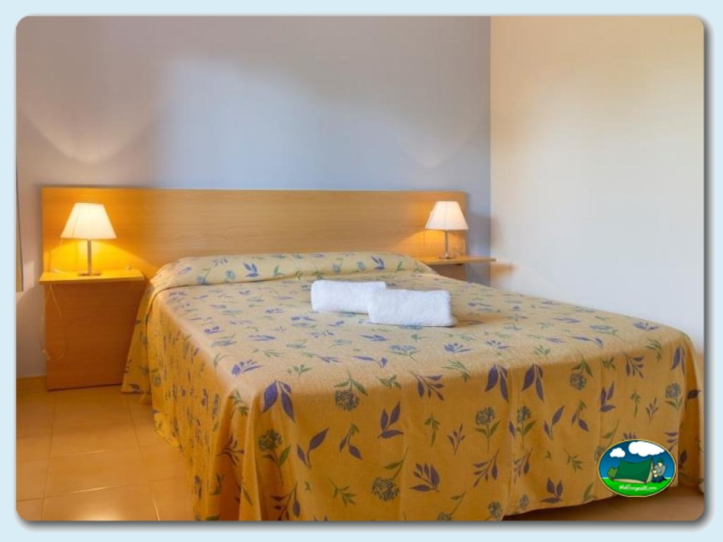 foto - Apartamento Lodge Camping