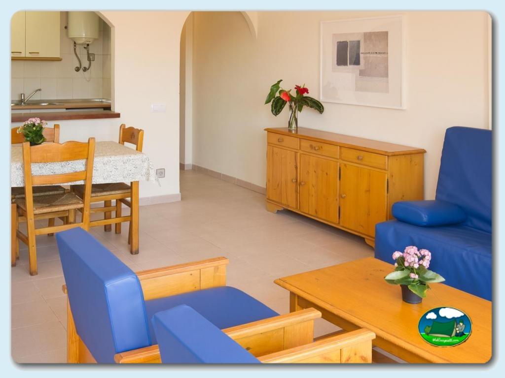 foto - Apartamento Urbanización Frente Al Camping 48 m2