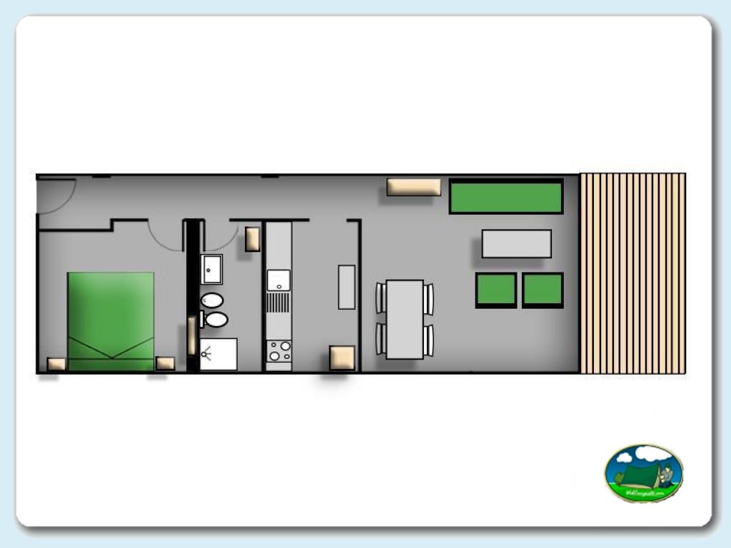 foto - Apartamento Urbanización Frente Al Camping 60m2