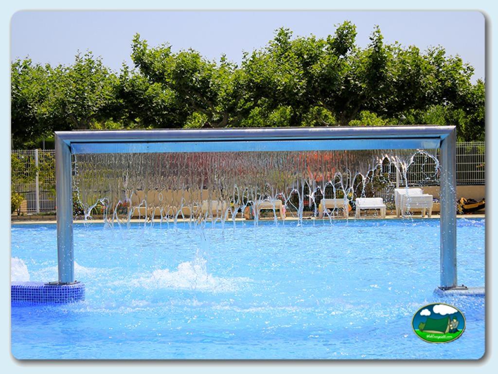 foto - Complejo acuático