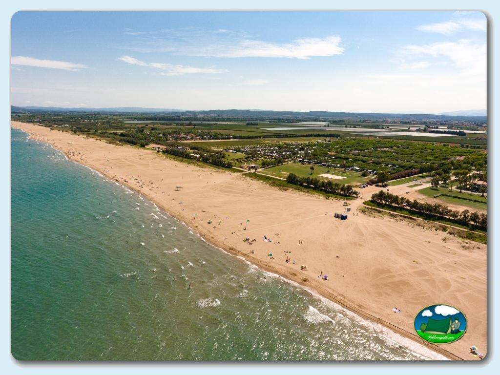 foto - Acceso Playa