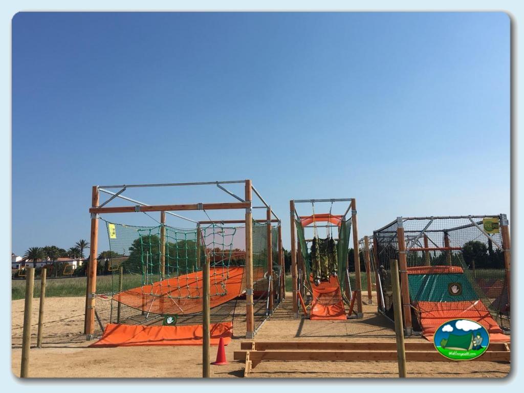 foto - El Challenge Park