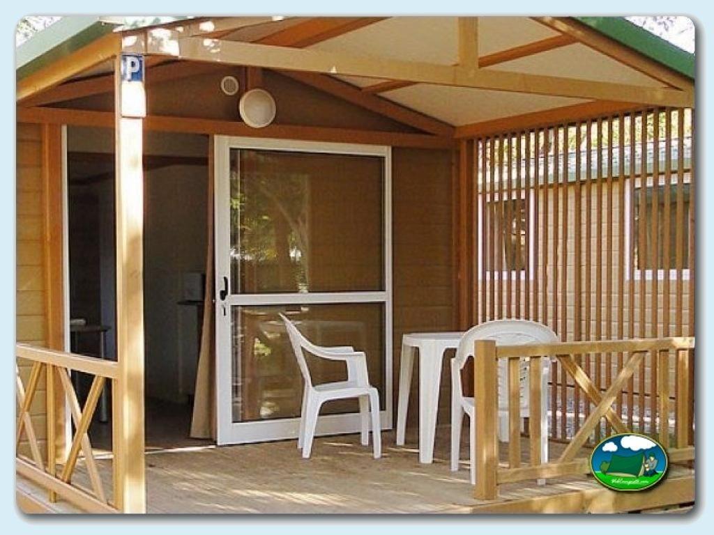 foto del camping Camping Rubina Resort