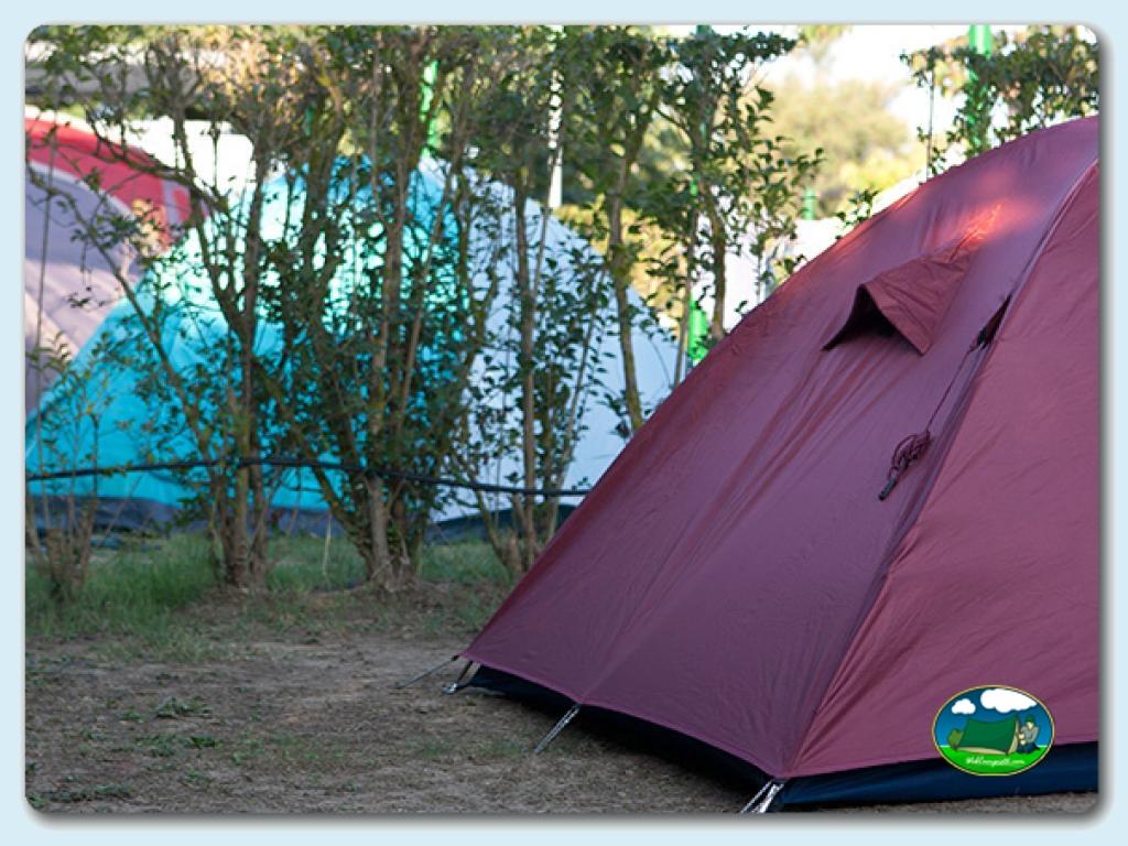 foto del camping Castell Mar
