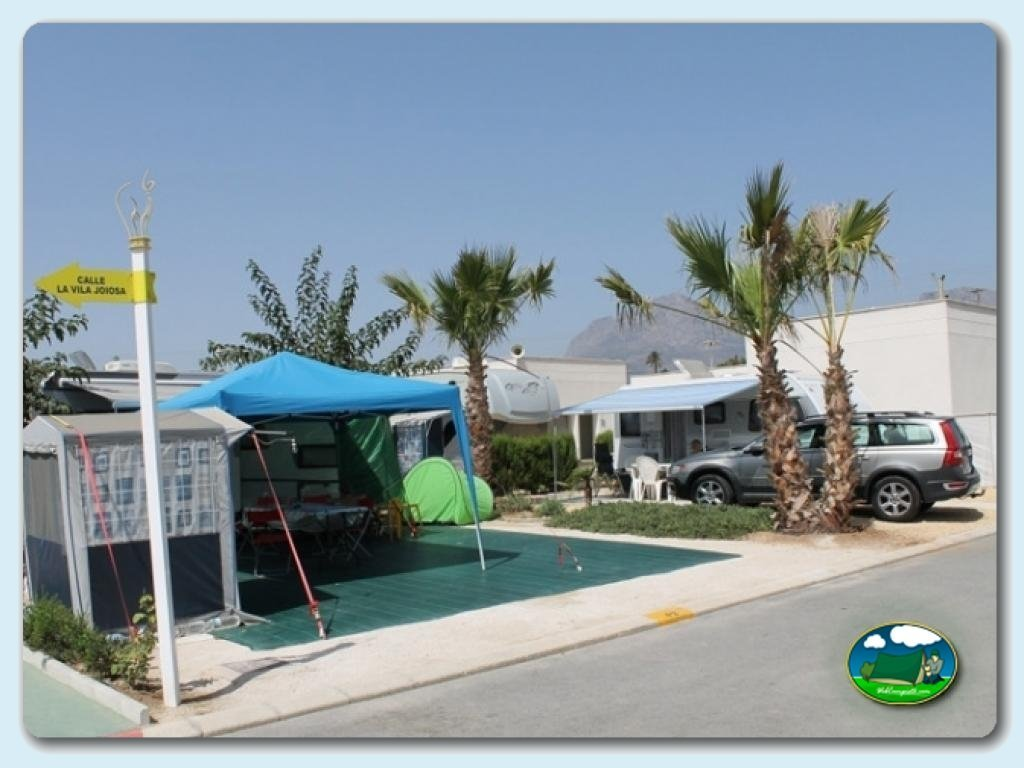 foto del camping Resort Almafra