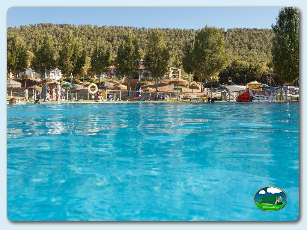 piscina infante murcia camping la sierrecilla en humilladero m laga andaluc a