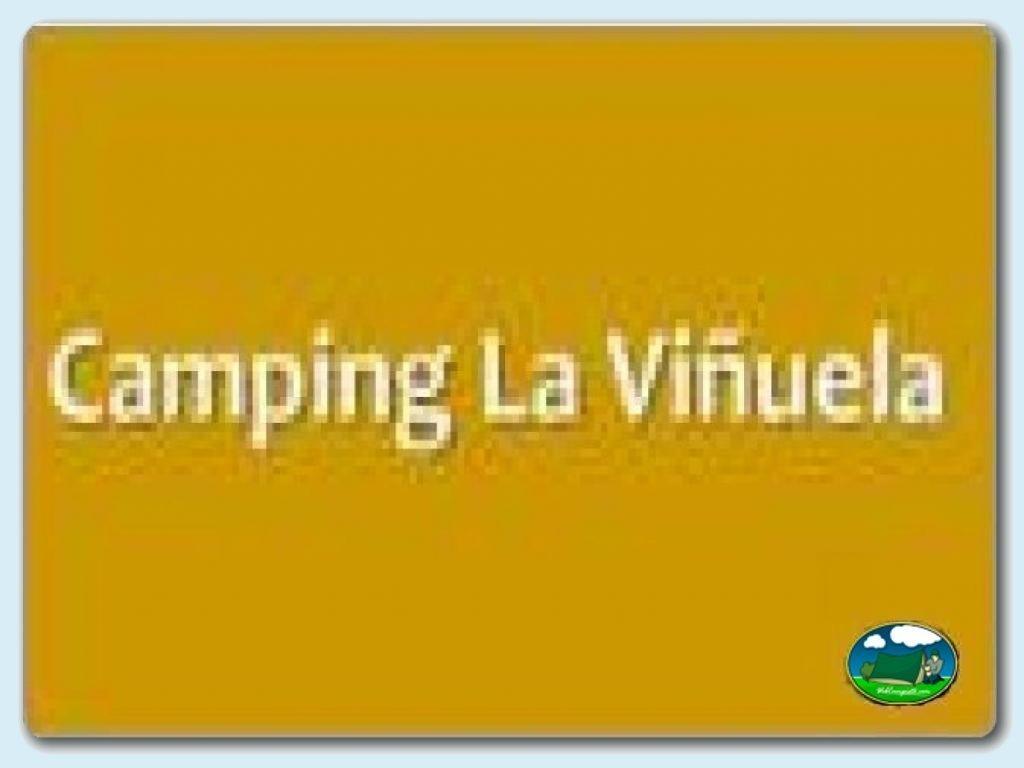 foto del camping Presa la Viñuela