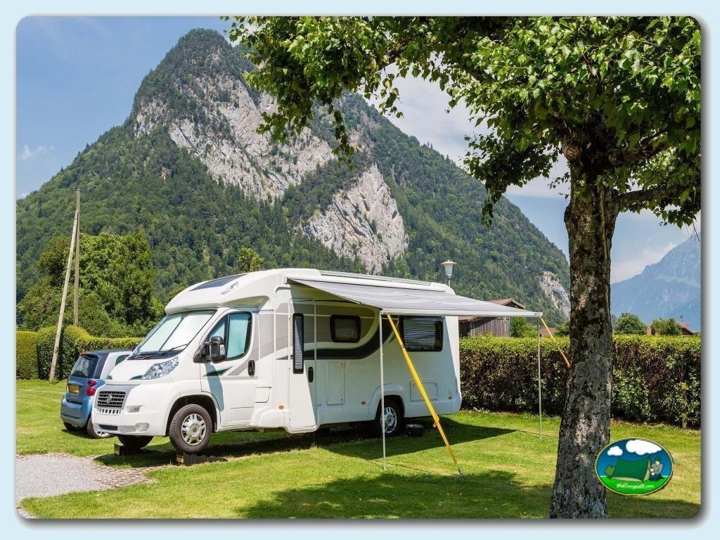 Camping Lazy Rancho
