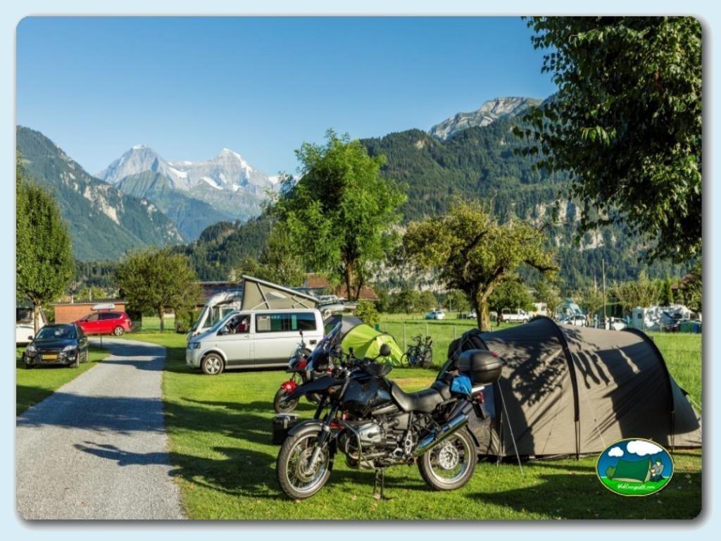 foto del camping Camping Lazy Rancho