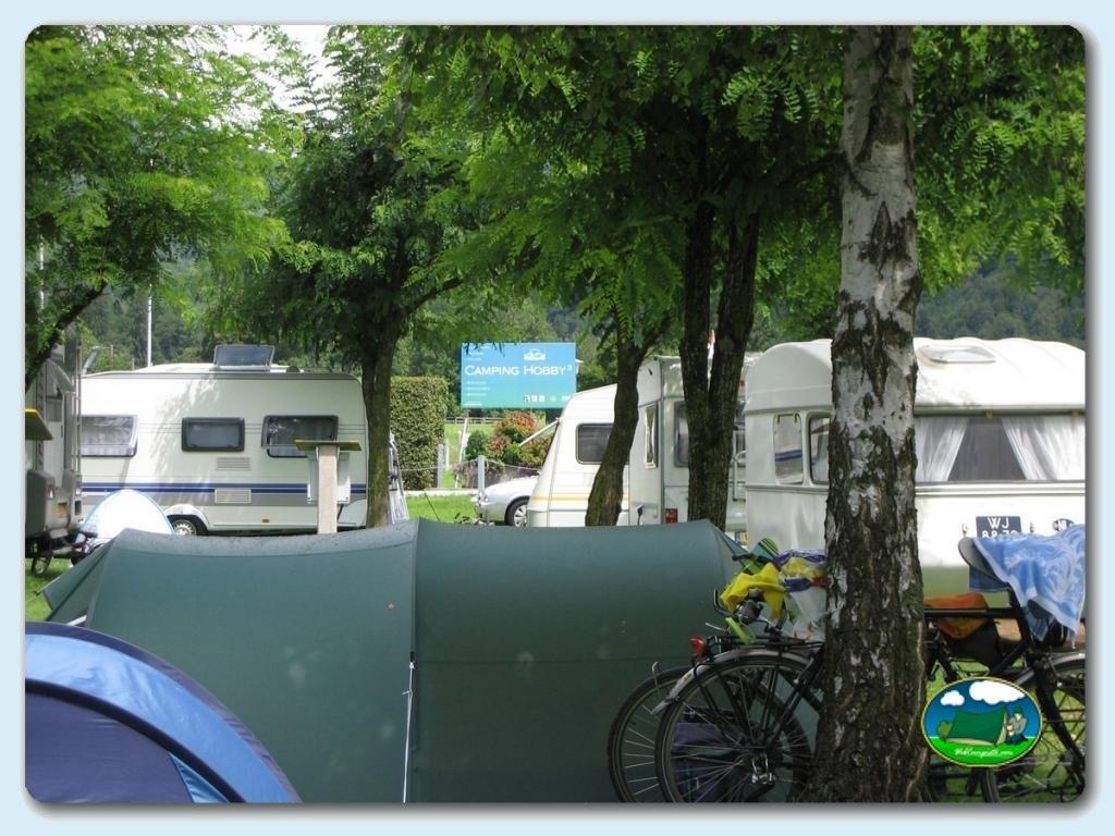 Camping Hobby 3