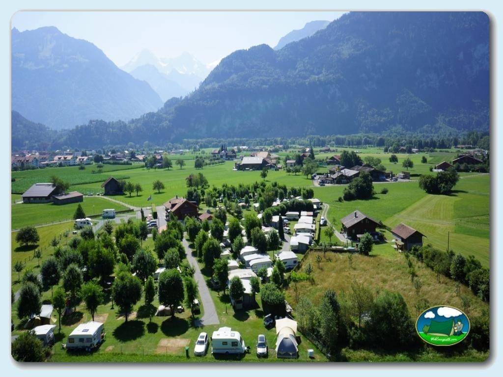 oferta de camping hobby 3 (interlaken) - suiza - webcampista
