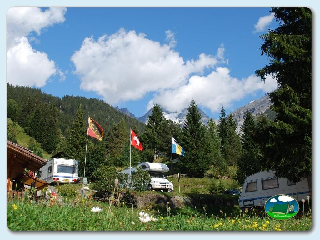 Camping Rendez Vous