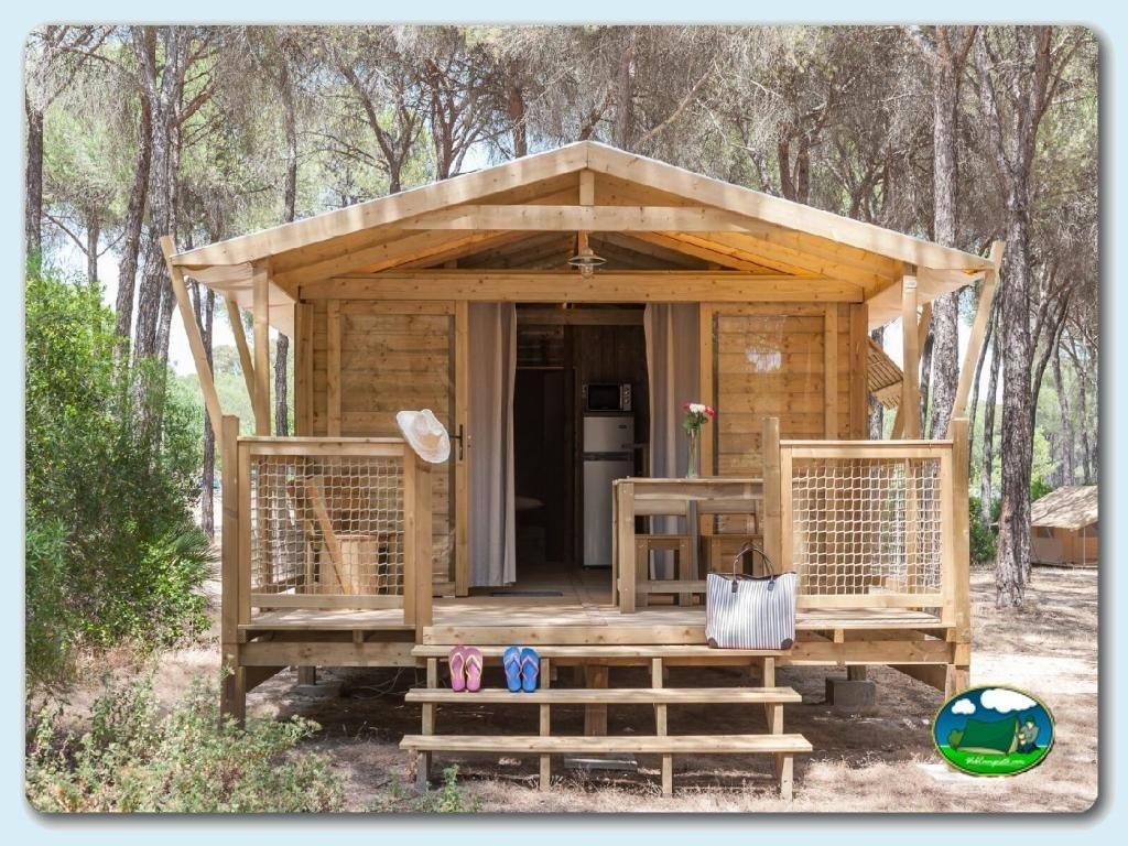 Camping Village Doñarrayan Park