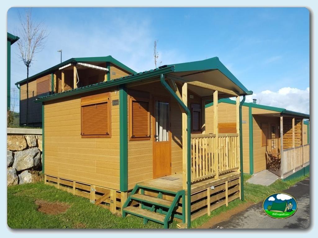 Camping Zumaia