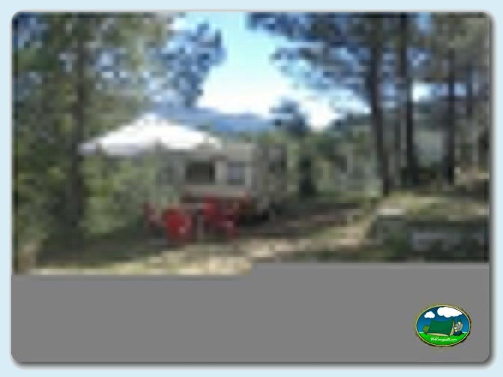 foto del camping Camping La Granja de Montanejos